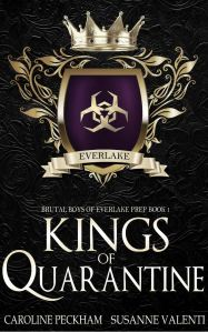 Kings of Quarantine by Caroline Peckham