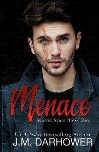 Menace by J.M. Darhower