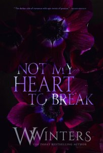 Not My Heart to Break by Willow Winters