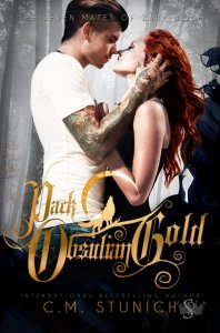 Pack Obsidian Gold (The Seven Mates of Zara Wolf Book 3)
