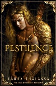 Pestilence by Laura Thalassa