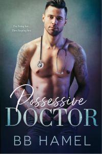 Possessive Doctor by B. B. Hamel