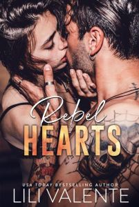 Rebel Hearts by Lili Valente