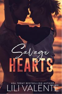 Savage Hearts by Lili Valente
