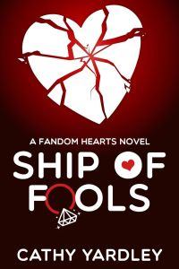 Ship of Fools by Cathy Yardley