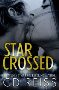 Star Crossed by CD Reiss