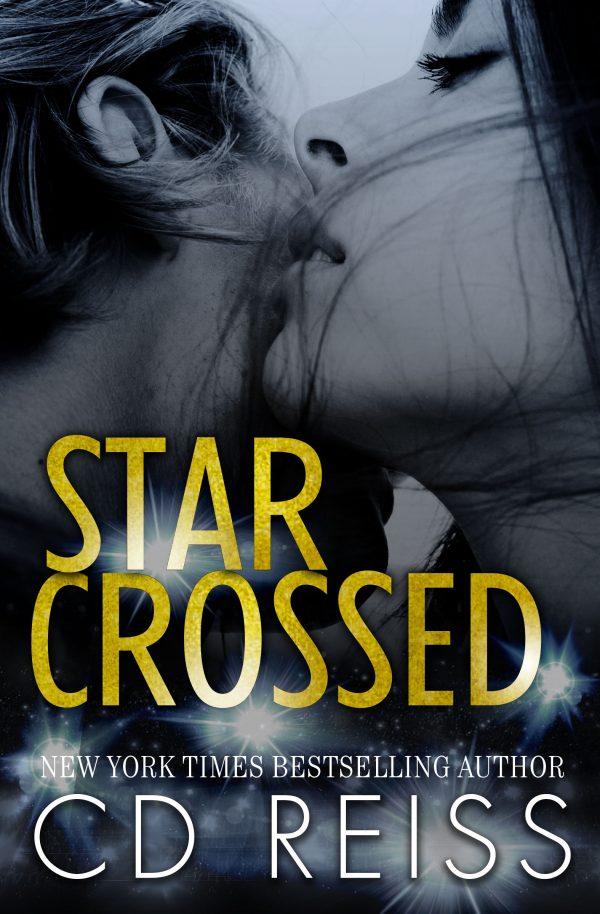 Star Crossed by CD Reiss