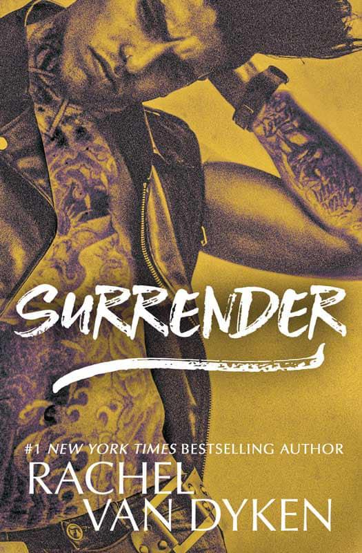 Surrender by Rachel Van Dyken