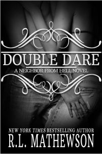 The Double Dare by RL Mathewson