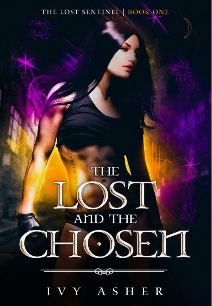 The Lost and The Chosen by Ivy Asher