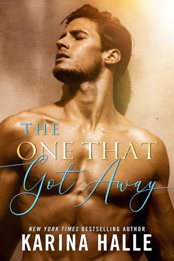 The One That Got Away by Karina Halle