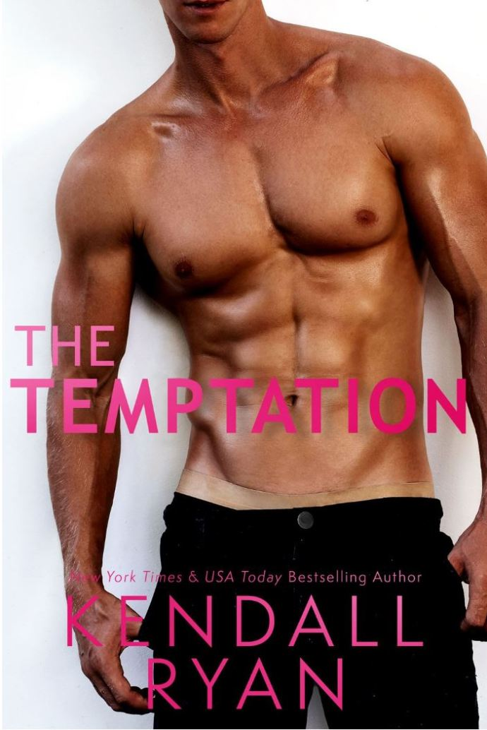The Temptation by Kendall Ryan