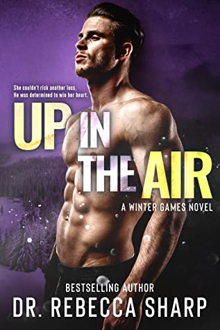 Up in the Air by Dr. Rebecca Sharp