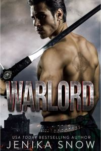 Warlord by Jenika Snow