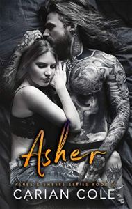 Asher by Carian Cole