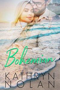 Bohemian by Kathryn Nolan