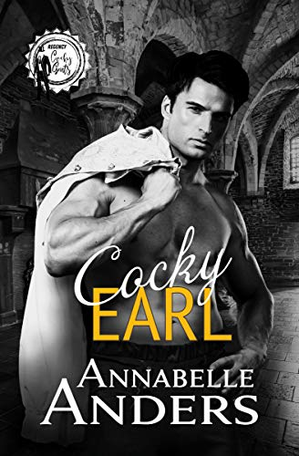 Cocky Earl by Annabelle Anders