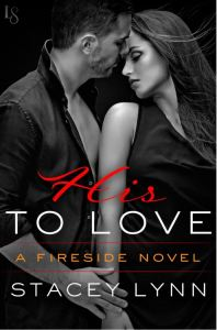 His to Love by Stacey Lynn
