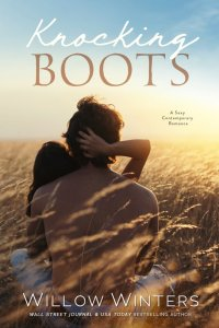 Knocking Boots by Willow Winters