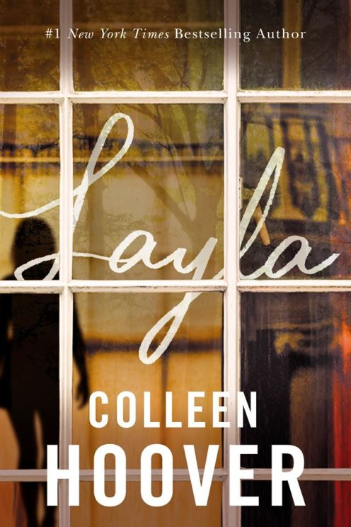 Layla by Colleen Hoover