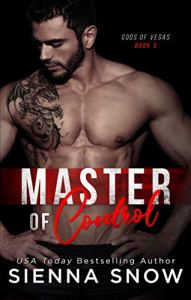 Master of Control by Sienna Snow
