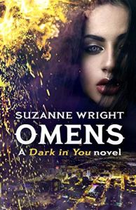 Omens by Suzanne Wright