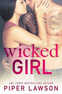 Wicked Girl by Piper Lawson