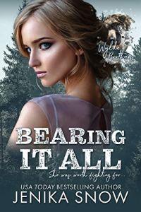 BEARing it All by Jenika Snow