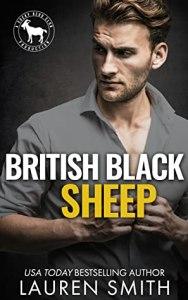 British Black Sheep by Lauren Smith