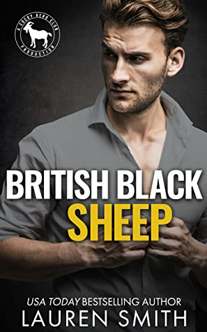 British Black Sheep by Lauren Smith
