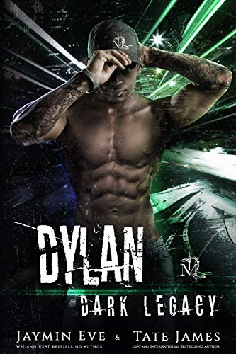 Dylan by Jaymin Eve & Tate James
