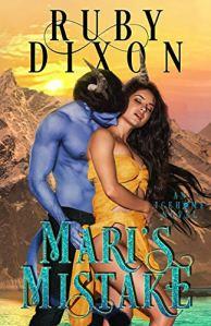 Mari's Mistake by Ruby Dixon