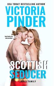 Scottish Seducer by Victoria Pinder