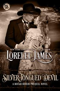 Silver-Tongued Devil by Lorelei James