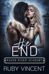 The End by Ruby Vincent
