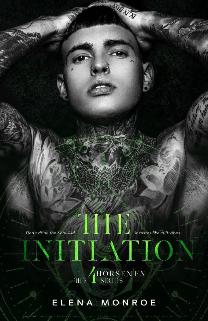 The Initiation by Elena Monroe