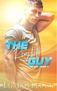 The Right Guy by Liz Lovelock