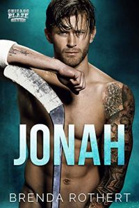 Jonah by Brenda Rothert