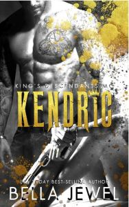 Kendric by Bella Jewel