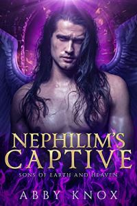 Nephilim's Captive by Abby Knox