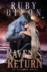Raven's Return by Ruby Dixon