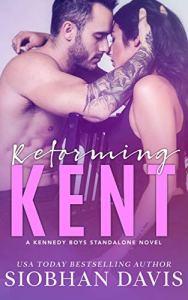 Reforming Kent by Siobhan Davis