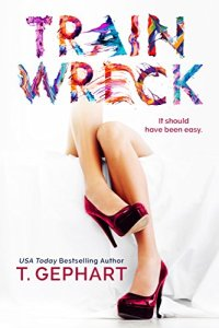 Train Wreck by T. Gephart