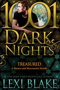 Treasured by Lexi Blake