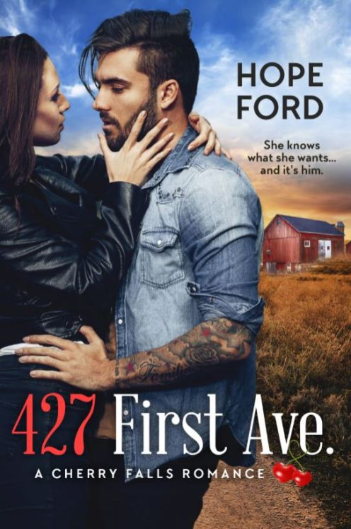 427 First Ave. by Hope Ford