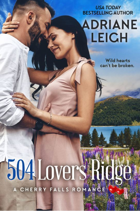 504 Lovers Ridge by Adriane Leigh