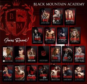 Black Mountain Academy Series