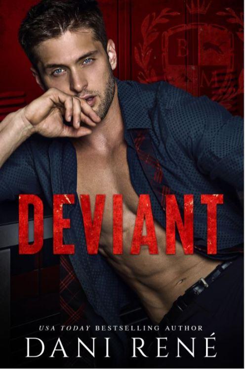 Deviant by Dani René