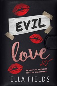 Evil Love by Ella Fields