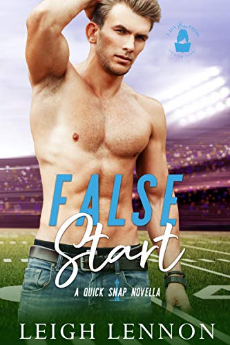 False Start by Leigh Lennon